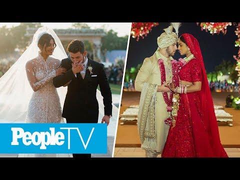 Xxx Mp4 Take An Inside Look At Priyanka Chopra And Nick Jonas 39 Emotional Wedding Full PeopleTV 3gp Sex