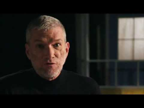Ken Ham's Foundations: One Blood One Race - Clip about Adam and Eve and Cain's Wife.