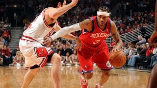 The Top 10 NBA Crossovers Of All Time