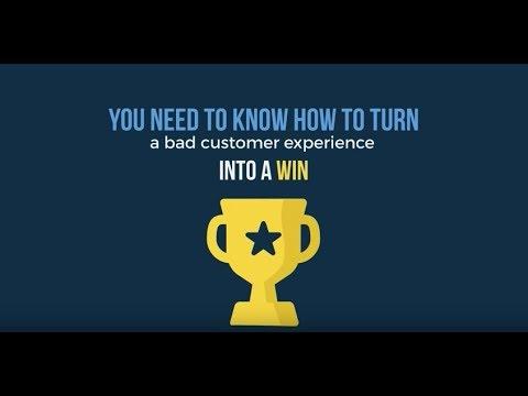 Complaint Handling - Customer Service