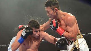 Castillo vs Obara FULL FIGHT: Nov 7, 2015 - PBC on NBCSN