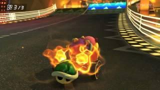 Wii U - Mario Kart 8 - (3DS) Music Park