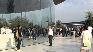 Live from Apple