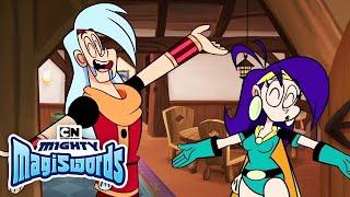 Nobody's A Nobody | Gumball | Cartoon Network