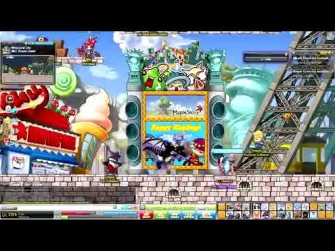 Maplestory: How to make Stormcaster Gloves, Balanced Furies, and more!