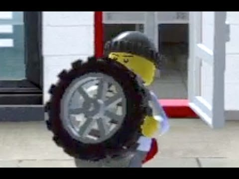 Lego City Undercover Chapter 6 Part 1