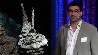 Nick Lane: Origin of the eukaryotic cell