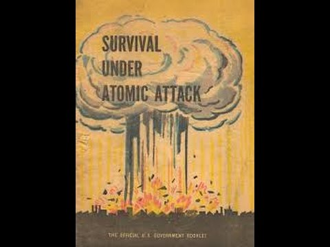 Full Atomic Wedgie Stock Market Histrionic Crash