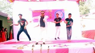 Chumki choleche aka pothe/ Smart Dance Groups (SDG)/ bangladeshi movie song/old movie remix song