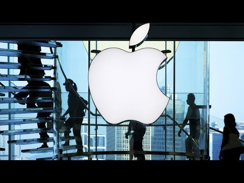 Berger: Why I am buying Apple