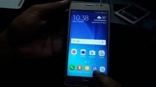 How to Samsung Galaxy On5 SM G550T Firmware Update (Fix ROM) | Music