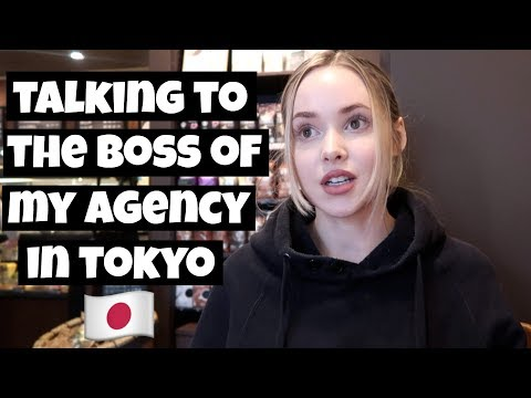 The Truth About Modelling in Japan