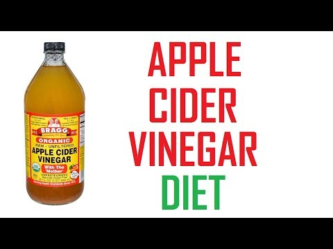 Use Apple Cider Vinegar For Weight Lose | Apple Cider Vinegar Diet