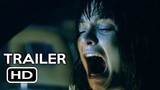 Death Passage Official Trailer #1 (2017) Horror Movie HD