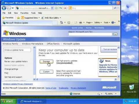 Windows XP SP3 OEM 2012 Hân Hy