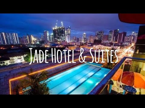 Jade Hotel and Suites Makati Relaunching - Thanks for invinting us! :)