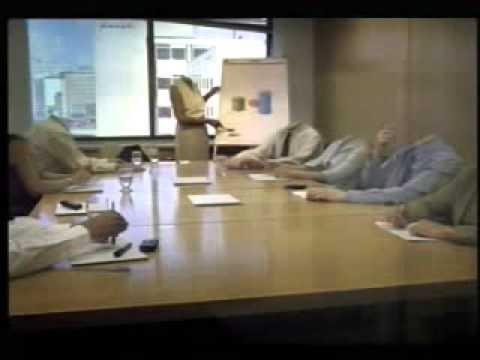 Teacher Training 'Heigh Ho' Advert