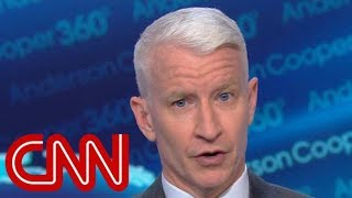 Anderson Cooper: Was Omarosa one of