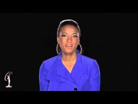 MISS UNIVERSE 2011   Angola