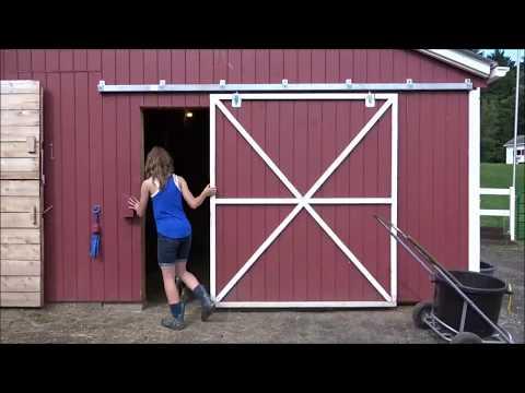Xxx Mp4 Tour Of My Horse Barn 3gp Sex