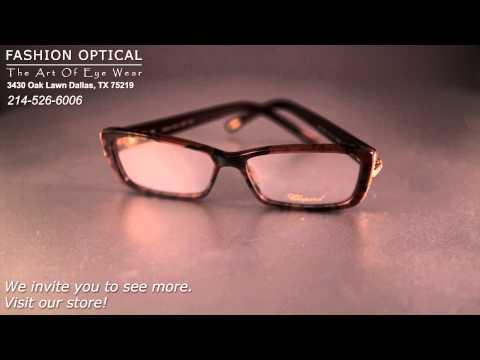 Chopard Prescription Glasses   Chopard Optical Frames