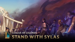 Magic is Rising: Stand With Sylas | League of Legends
