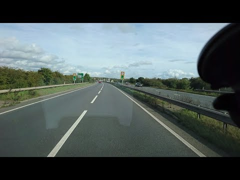 GoSafe North Wales Police enforcing on a road wrexham bypass that contains forbidden road signs