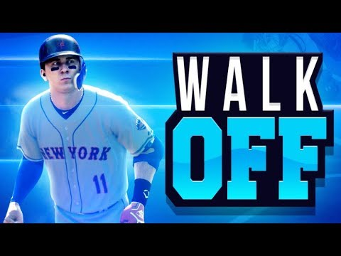 Hit A Home Run And We Will Make The PLAYOFFS! MLB The Show 18 Road To The Show