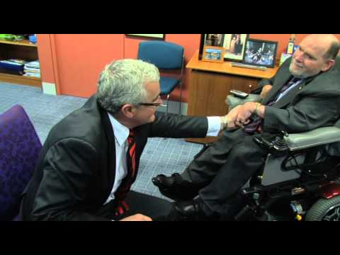 Andrew Wilkie MP - I Count
