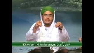 Khwab Main Pani per Chalne ki Tabeer