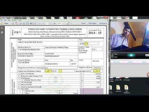 WHAT TO SEND TO THE DEPARTMENT AFTER FILING OF TAX RETURN| ACKNOWLEDGEMENT| TAX FILING PROCESS
