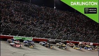 Monster Energy NASCAR Cup Series- Full Race -Bojangles' Southern 500