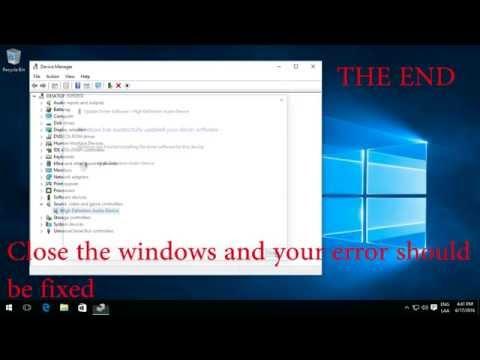 Fix Dell Computer Has No Sound in Windows 10 - WORKS 100%!