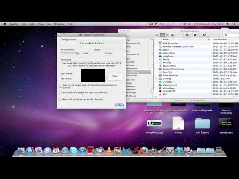 Make your Mac 10x Faster (HD) CPU Accelerator Download Link!!!