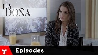Lady Altagracia | Episode 62 | Telemundo English - PakVim net HD