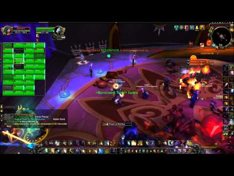 August 11, 2013 FTA Part 1 - Orgrimmar, Silvermoon City