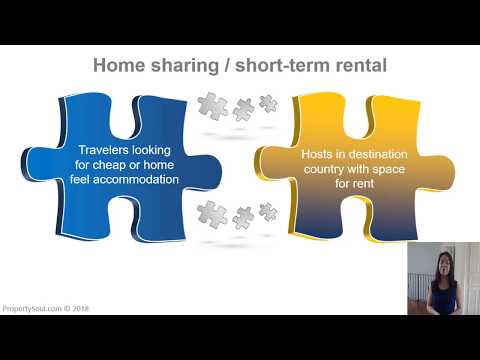 Ep #1 Home Sharing