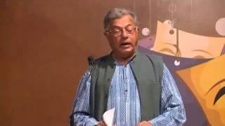 Girish Karnad Speech on The Modern Indian Culture