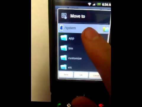 How to remove system app on Android (Root Devices Only)
