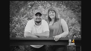 Download Widow On Mission After Husband Dies From Bee Stings Video