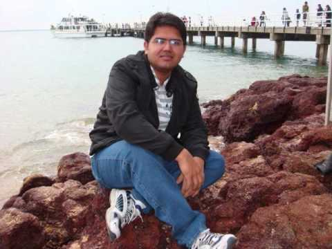 Faisal's Memories From Lahore to Melbourne
