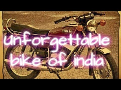 Unforgettable biks of india