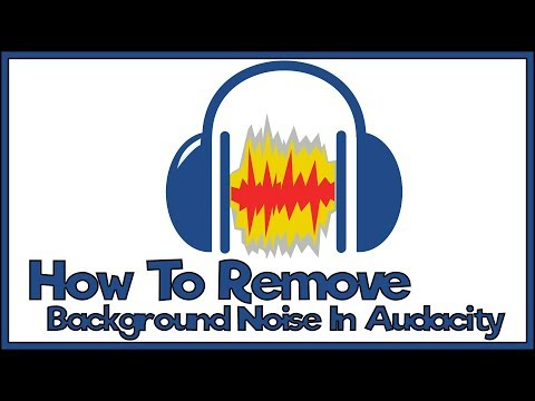 How to Remove Voice Noise from your Video and Audio