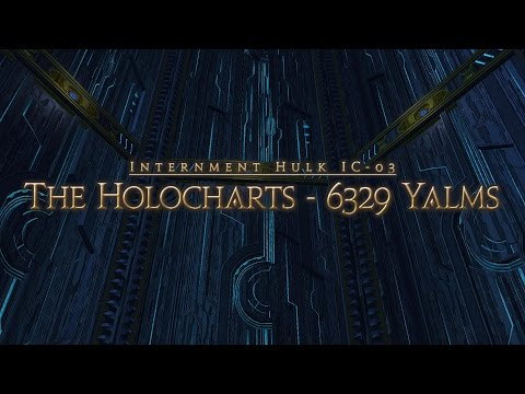 FFXIV: ARR - Second Coil of Bahamut Turn 4 / T9