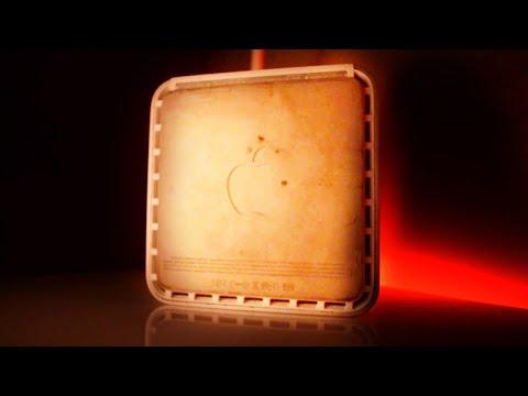 Mac Mini 2006: 2018 Short Review!