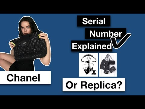 HOW TO AUTHENTICATE A CHANEL BAG IN 6 STEPS   Galaxy Girl