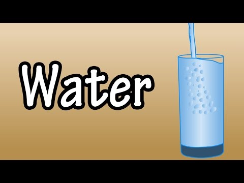 Water - Functions Of Water In The Body - Benefits Of Drinking Water