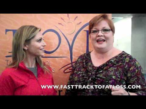A True Story FastTrackToFatLoss Helps Type 1 Diabetic Lose Weight