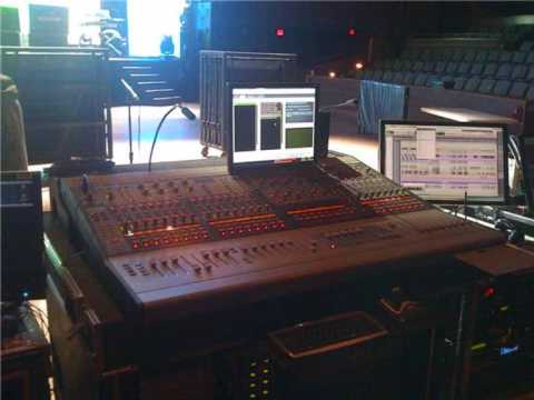 recording engineer job description