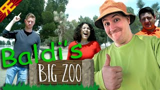 Baldis Big Zoo A Baldis Basics Song By Random Encounters
